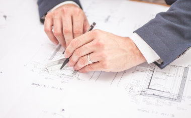 Avtalsformer när man bygger nytt hus