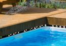 Vad kostar det att anlägga pool i trädgården?